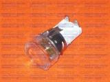 Патрон с лампой подсветки духовки для плит GEFEST