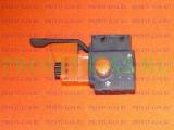 Кнопка выключатель для электродрели Torex с реверсом реверс, 6А (119)