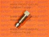 """Гайка пилотной горелки """"SIT"""" (0.958.031) для газовых котлов ДОН, КОНОРД"""