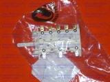 Переключатель режимов конфорки электроплиты Ariston C0013413