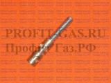 Регулятор латунного водяного узла 3227-02.270 газовой колонки NEVA-4510, NEVA-4511