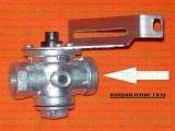 Клапан механический АГУК-2Т, АГУК-3Т, (УГОП-16 «Классик») (КТ «Черноиванов и К»)