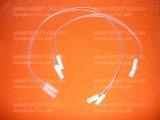 """Кронштейн настенный для крепления расширительного бака с резьбой ДУ-20 (3/4"""") КРРБ-3/4"""