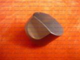 Ручка конфорки для плит MORA GORENJE серебро