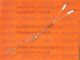 Термопара с прерывателем SGA для Ariston. Заводской код C00200169