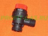 Предохранительный гидравлический клапан 3бар для газовых котлов BAXI