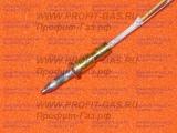 Термопара газконтроля горелки /конфорки/ стола варочной поверхности Gorenje /Горенье/ 609242