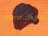 Электродвигатель трехходового клапана TXK Fugas для котлов МORA-TOP SIRIUS, МORA-TOP METEOR PLUS (ST55015)