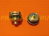 Крышка (втулка) 3-ходового клапана Fugas газового котла Protherm (Протерм) неразборная