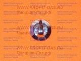 Ручка регулировки газовой колонки Таганрог Газоаппарат ВПГ-12