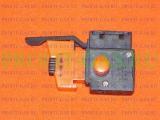 Кнопка выключатель для дрели, аналог 6Р мод. 12/6А реверс (117)