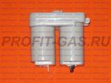 Контейнер для батареек газовой колонки Ariston DGI 11L, Ariston DGI 13L, Ariston Superlux DGI 10L CF NG