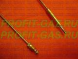 """Термопара """"SIT"""" (М9х1) длина-320мм (0.200.003) Тип А1 для котла Мимакс"""