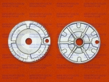 Горелка конфорка газовой плиты MORA Moravia средняя SABAF