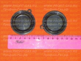 Мембрана диафрагма водяного узла газовой колонки GAZLUX Standard W-12-C1, GAZLUX Premium W-12-C3