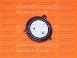 Мембрана газоводяного узла MERTIK G40-SP01 в сборе с арматурой