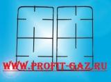 Решетка плиты Дарина 1401, Дарина 1402, Дарина GM441, Дарина КМ441 (комплект)