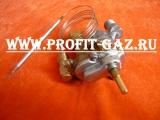 Кран духовки ТУП газовой плиты Гефест-1300, GEFEST-1500, GEFEST-3500 природный газ